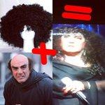 @McDonalds @tucaramsuenatvn @EddyVasquezWao #tucaramesuenatvn meme peluca afro + gargamel = amanda miguel tovar http://t.co/lr1EOsigG5