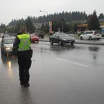 RT @NewWestPD: Were doing distracted driving enforcement in #newwest this rainy aft. Leave your phone alone! @icbc http://t.co/gk336rC5fv