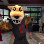 .@ButchTCougar is at the #Spokane WSU Connections Store Grand Opening! #GoCougs http://t.co/LP3ZfCm8Np via @WSUCougars