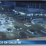 RT @tvnnoticias: Aumenta el tránsito vehicular en Calle 50. Maneje con precaución @tvntrafico http://t.co/BAgWEPgMPw