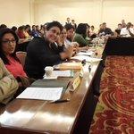 RT @Unaflorporlas17: En minutos inicia conversatorio Amnistía Internacional con la sociedad civil #ElSalvador http://t.co/hQGZQWaPuQ