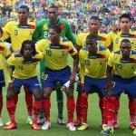 #Selecta Ecuador podría llevar a todas sus figuras para enfrentar a El Salvador. Detalles: http://t.co/MfX6F7mEwu http://t.co/T6oqcOnt2X