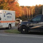Shooting incident in Rush is about a mile away from a gun/hunting club. News 8 is on the scene. #Roc http://t.co/FAsUow0oBH