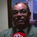 VÍDEO| La única bandera que debe flamear es la de #Panamá, sostiene diputado Ortega http://t.co/dL2NO8yDPl http://t.co/itkVZdJkxw