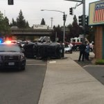 RT @cerenzia_nikki: A collision at 4th and Walnut in Downtown Spokane could cause you delays in your evening commute. http://t.co/JnKtqzCQ5O