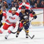 RT @AmerksHockey: #ROC native Brian Gionta seeing his first game action in a #Sabres uniform in tonights preseason game (via @BWipp) http://t.co/CzONpyuJau