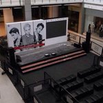 140924 #JYJ Press Conference venue at Central World in Bangkok https://t.co/XzC3OL0ULd (tag+Vichellelicious)