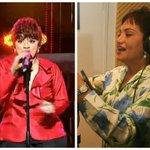 RT @ettyfontaine: Momentos en que Tania Hyman ensayaba... Oh no, esta es Maribel Cuervo. #TCMS http://t.co/M8IeaxJWbU