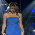 .@margaritalai de @MariahCarey en @tucaramsuenatvn #Panamá http://t.co/vGR47oISX2