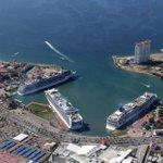 Arribará por primera vez a #PuertoVallarta el crucero #CoralPrincess http://t.co/Y2w3hU9w3b | @chuforobles http://t.co/c08VOZdGuM