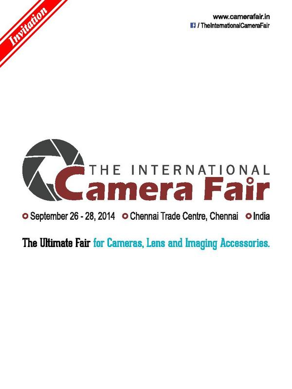 Mass Photography Fair