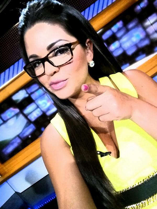 Si ustedes me están viendo...pues yo tambien! @UDContacto @UnivisionSports http://t.co/gXnpHOYfEd