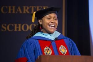 """@blackenterprise: Chicago Principal Tells How She Got 100% of Her Graduates into #College http://t.co/qIFjzSMQtV http://t.co/xqhebD0fgV"""
