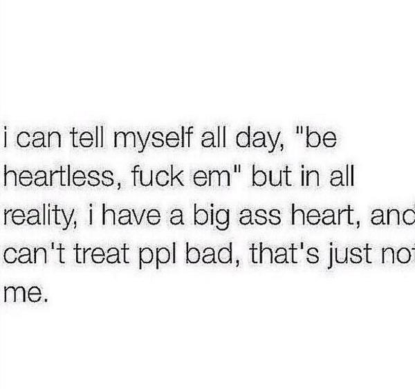 Yo . This is so me