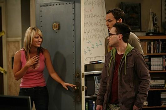 The Big Bang Theory premiered on this day in 2007. #BigBangTheory http://t.co/L4USbZrldE