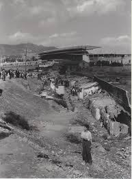 #taldiacomavui fa 57 anys s'inaugurà Camp Nou del FC Barcelona que inicialment s'havia d'anomenar Estadi Joan Gamper http://t.co/ISZakf6pc9