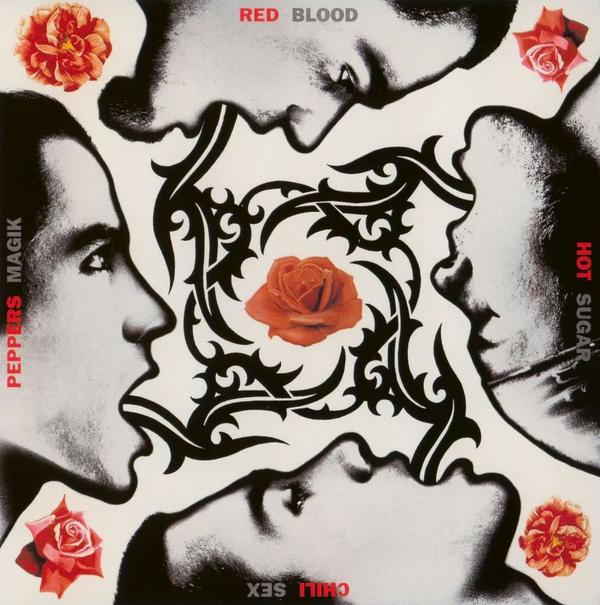 On this day in 1991, Red Hot Chili Peppers released their fifth studio album, Blood Sugar Sex Magik #RHCP #OTD http://t.co/o6Ixg9q02n