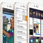 RT @g1: Apple retira atualização do iOS 8 do ar após provocar falhas em iPhones http://t.co/dsEmyZwuxE #G1 http://t.co/k88j6Y5wEM