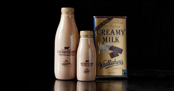 Coming soon...NZ's only chocolate milk made with real milk chocolate. Watch this space for the official launch! :) http://t.co/clRG23hNlD