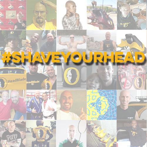 PSA: If you've been thinking about it...#shaveyourhead.   Looks great, feels great. http://t.co/HJipfIrBq0