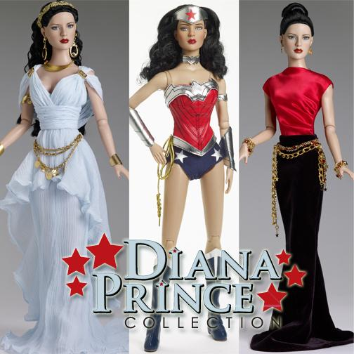 diana prince collection торрент