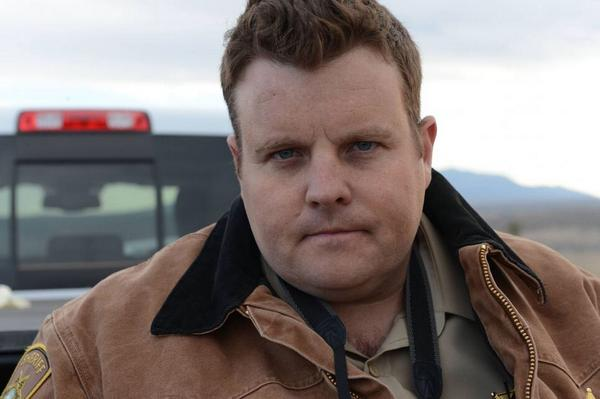 When The Ferg gets serious .... He gets things done! #Longlivelongmire @Adam_Bartley http://t.co/PKECt5mNIJ