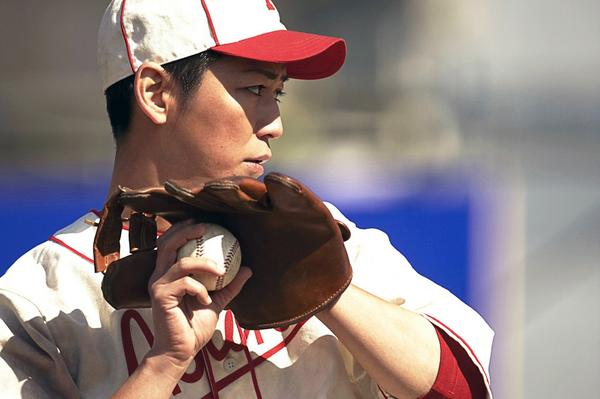 VIFF 2014: The Vancouver Asahi goes beyond baseball http://t.co/HBl55rsOnE #VIFF2014 @VIFFest http://t.co/pyknDZkJR7