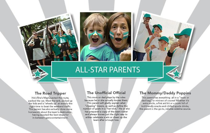 Brooke Burke-Charvet @brookeburke: Celebrate #AllStarParents who do so much for kids during sports season w/ @EmbassySuites: http://t.co/y5pdaVNW2b #ad http://t.co/AipnATYwoK