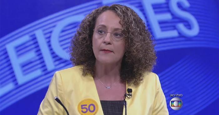 RT @g1: Luciana Genro critica Fidelix por declara??es contra gays e esquenta debate http://t.co/u9VaW5u3Ir #DebateNaGlobo http://t.co/ykMC9?