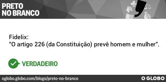 #PretonoBranco checa frase de @LevyFidelix sobre Constituição Federal e família http://t.co/JRuFoVwAcb #DebatenaGlobo http://t.co/ZWl8OoTChn