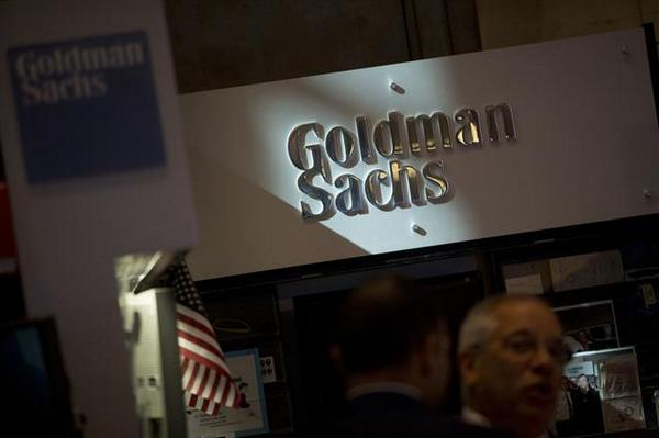 Michael Lewis: The secret Goldman Sachs tapes http://t.co/Mg5meCV7pn http://t.co/3NmQQumDEO