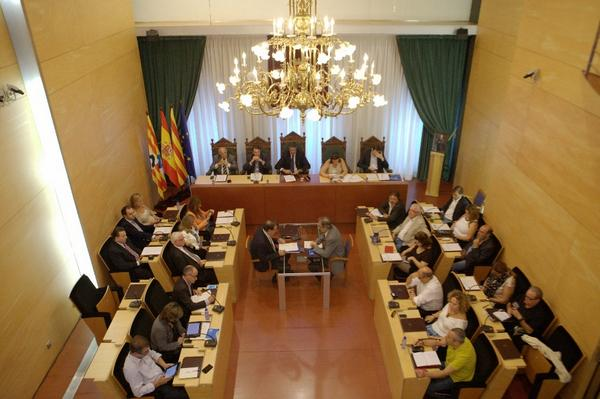 Badalona, governada pel PP, ha donat suport al 9-N gràcies al vot favorable del PSC http://t.co/M57Kq5GXzf http://t.co/b4ZqG1cUwo
