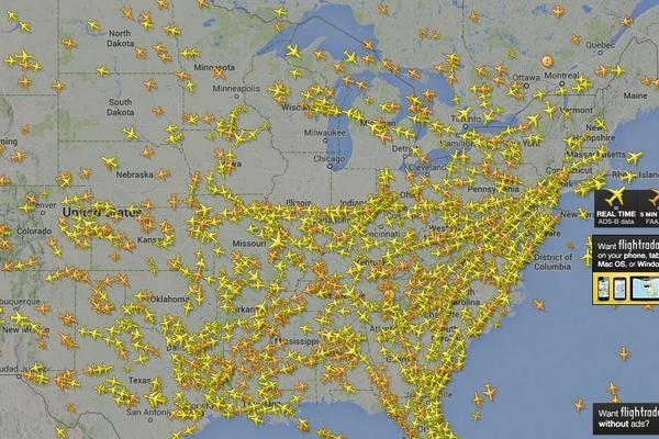 No flights in or out of Chicago until further notice due to fire at an #FAA facility. http://t.co/HIRMaRN9AC