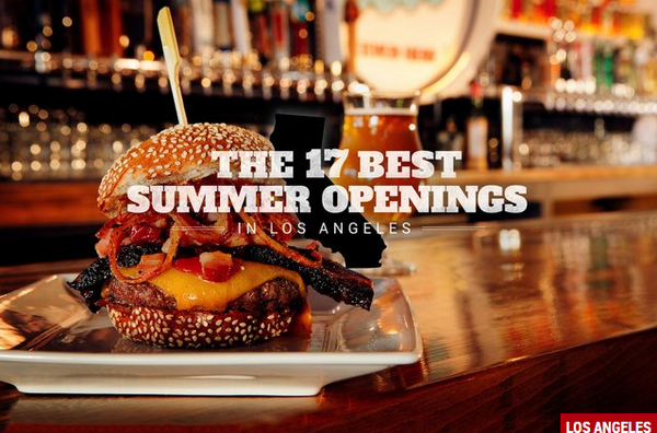 These are the 17 best restaurant openings of the #summer according to @Thrillist. Ready, go!  http://t.co/n1HCx5NPgQ http://t.co/RUu7GHgxpv