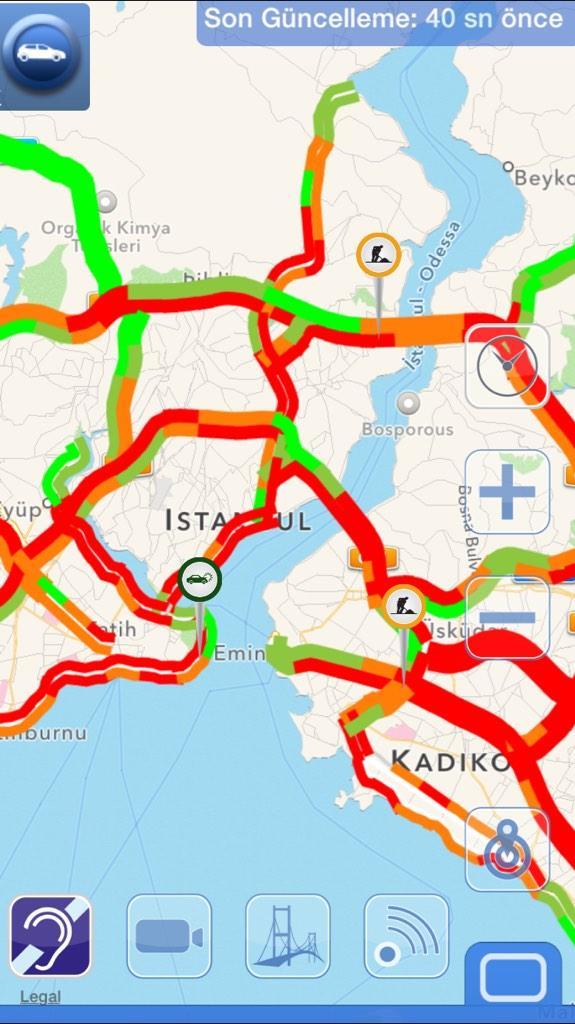 İstanbul bitmiş; dağılabiliriz. http://t.co/LUTpdffsPb