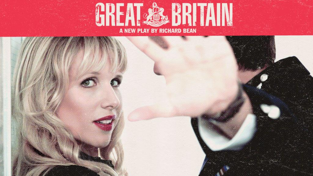 #Breakaleg to all the @GreatBritainNT cast and team on tonight's press night at the Theatre Royal Haymarket http://t.co/mtL1UJqqMe