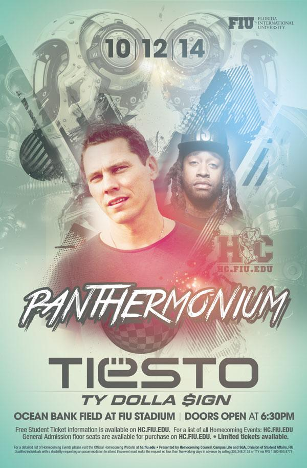 Want to win a pair of tix to @tiesto & @tydollasign for @FIUHC? Retweet this post and we'll choose the winner Monday. http://t.co/BAYoXHMcxl
