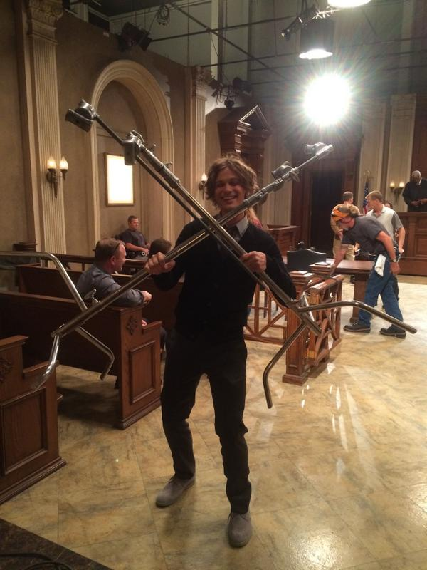 Five days. Something happens in five days??? …. Oh yeah, #CriminalMinds #SeasonX premieres! #CM10 @GUBLERNATION http://t.co/lQMI5mVjIp