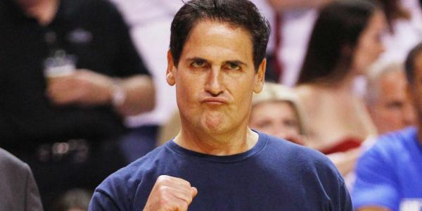 Seven Things That Mark Cuban Said That Made Me Work Harder Than Ever http://t.co/CQBxyiETHh #lifehack http://t.co/KNEblesFOi