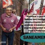 Saneamento Básico para população, cuidando da saúde é com Padilha @padilhando 13 #Padilha13 http://t.co/XMgARCl7Ig #DebateNaGlobo