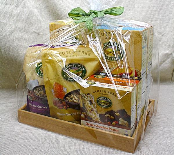 Win a @NaturesPath gift basket from @ModernMixVan. #EatWellDoGood Click here: http://t.co/TbPtqmGjco | RT to enter http://t.co/urAlGnxLfd