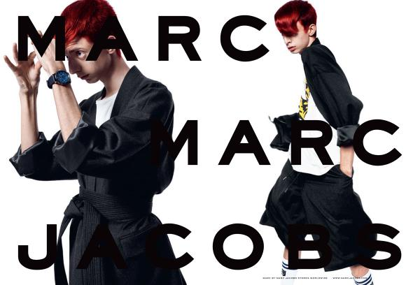 Last call! Be the face of #marcbymarcjacobs! Tag ur pic with #castmemarc for a chance to win! http://t.co/JrX806z8st http://t.co/v6eZiznjcZ