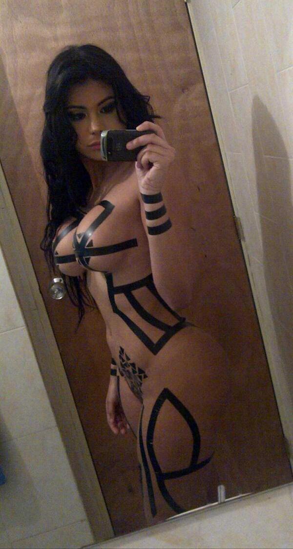 Ana Maria B (@anitaccs20): Cómo están mis hermosos seguidores??? http://t.co/KUFhh3UkNy