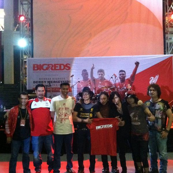 Thank youu… RT @BIGREDS_IOLSC: Welcome to the family, our new VIP member! #RegroupGuyub http://t.co/AbJAN8CXCj