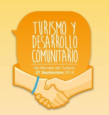 Feliz #DiaMundialDelTurismo #27deSeptiembre #Turismo #Turismólogos http://t.co/BbA7nr58cF