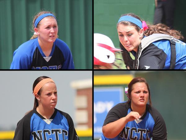 #PrayForNCTC RT@NBCNews: Beautiful-amazing girls-Friends mourn Texas college softball players http://t.co/VlEyRMULnG http://t.co/2sIDQ84cqo