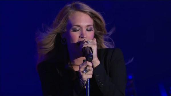 7ª música: See You Again @carrieunderwood #GlobalCitizenFestival #SomethingInTheWater http://t.co/8z02zi2w5H
