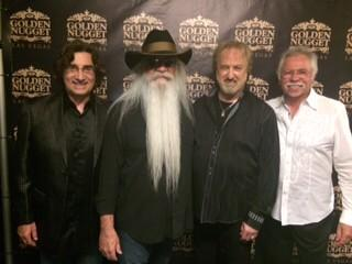 The @oakridgeboys are ready to take the stage! #GoldenNugget #Vegas #DTLV http://t.co/ystQaaoGAt