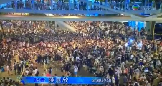 I'm proud of you, Hong Kong  #OccupyCentral http://t.co/sVsf4468eO