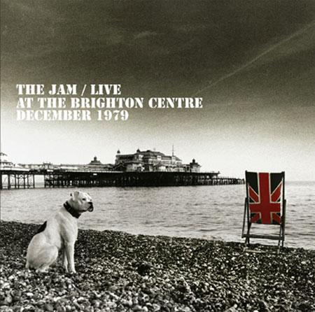 Out soon: The Jam Setting Sons Live at the Brighton Centre 1979 limited edition vinyl http://t.co/1CtHNU4lNU http://t.co/YOTEQaPnF6